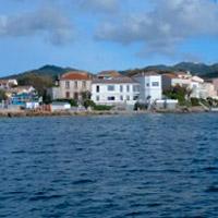 Chambres d'hôtes villa krilou à Six Fours les Plages